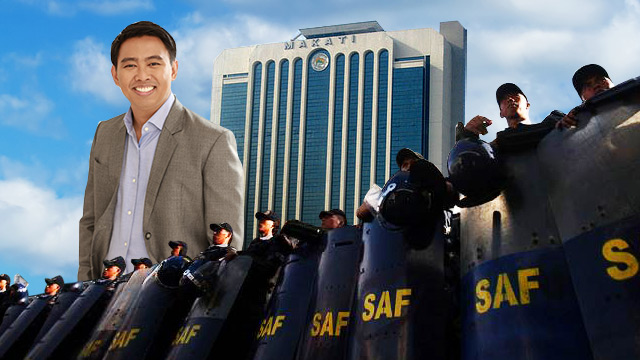 10 (Probable) Reasons Why It Took Forever For Mayor Junjun Binay To Leave The Makati City Hall