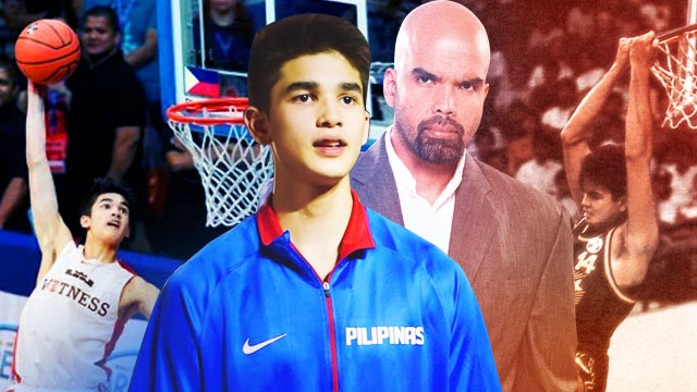Paras Dunk Contest: Who You Got, Kobe Or Benjie?