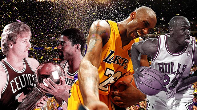 10 Great NBA Finals Performances (And How LeBron, Steph, And The Rest Of The Players Can Top Them)