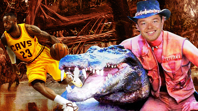 It's All About The Delly—In Your NBA Finals Game 3 Meme Recap!