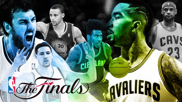 All The NBA Finals Stories You Need To Read Before The Games Begin