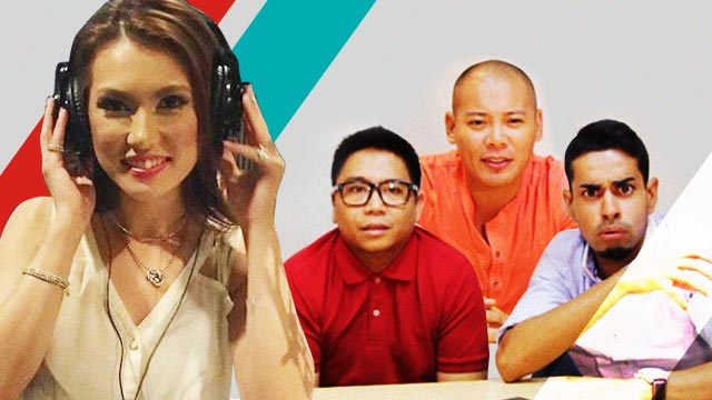 FHM Exclusive: An Interview With The Boys Who Interviewed Maria Ozawa