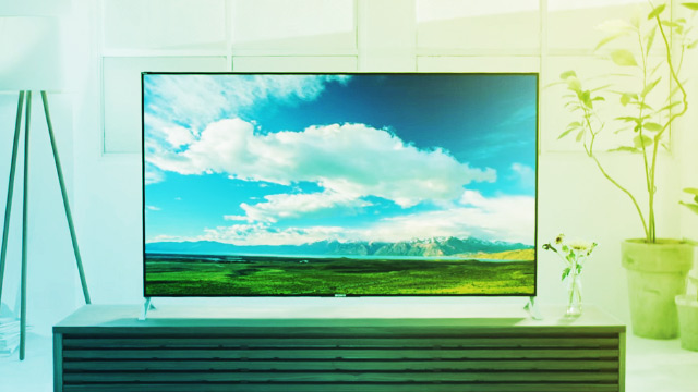 This New, Android-Powered TV Is All Set To Invade Your Man-Cave