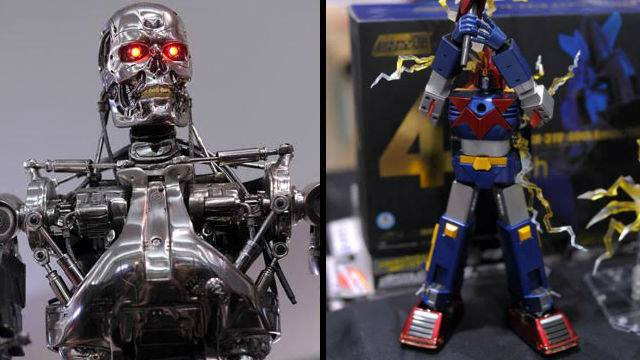 11 Awesome Toys From ToyCon PH 2015