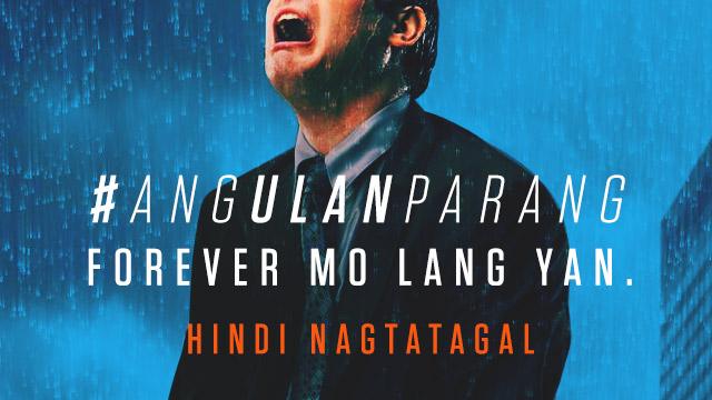 Filipinos Show Maximum Hugot Feels With #AngUlanParang Tweets