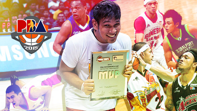 The Highs (And Lows) Of The PBA's Milestone 40th Season