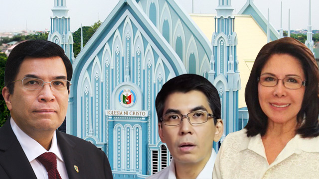 Everything We Know So Far About The Iglesia Ni Cristo Controversy