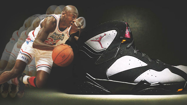 5 Things You Need To Know About The Air Jordan 7 'Bordeaux'