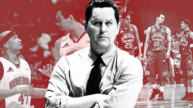 FHM Predicts: 9 Things That Will Happen To Ginebra Under Coach Tim Cone