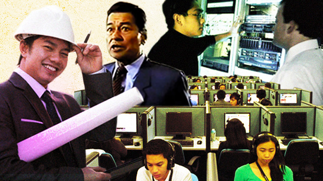 LOOK: The Top 10 Highest Paying Jobs In The Philippines In 2015
