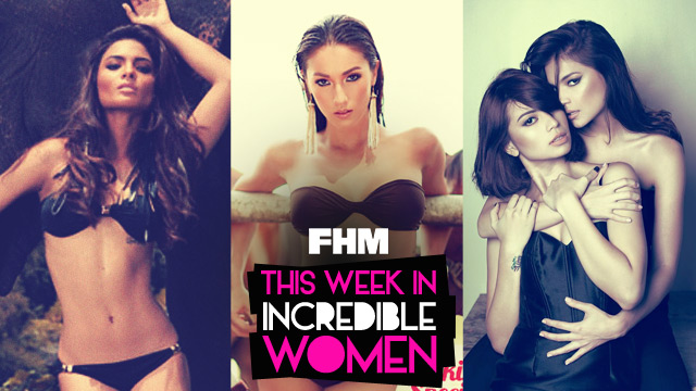 This Week In Incredible Women: Lovi's Sisterly Love, Solenn's Artistic Side, And Rhian & Glaiza End Their 'Romance'