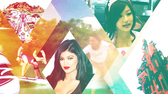 A Star Wars Theme Park, Kylie Jenner's Porn Offers, And 13 Other Things A Man Must Know This Week!