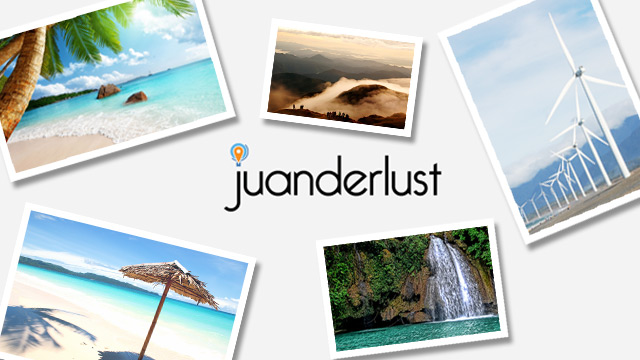 Juanderlust Gives You A Chance To Experience 80 Philippine Wonders In 80 Days!