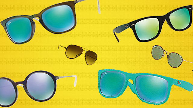 These 11 Sweet, New Ray-Bans Should Give Your Shades-Game A Boost