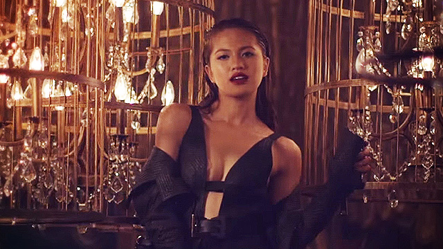 WATCH: Preview Magazine Gives Us Julie Anne San Jose's Newest (Sizzling) Music Video!
