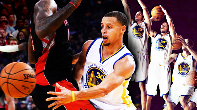 8 Signature Stephen Curry Moves Filipino Players Should Learn