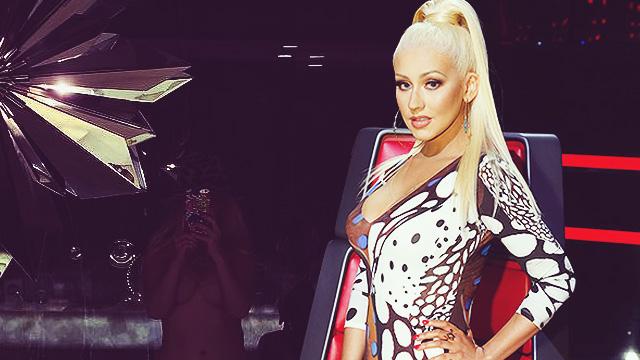 LOOK: Christina Aguilera's Instagram Post Proves That She's Still Got 'It'