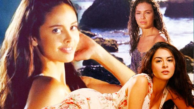 Here's Your First Look At Megan Young Dancing As Marimar