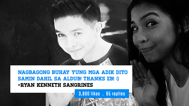 The 10 Most Ridiculous #AlDub Fan Stories