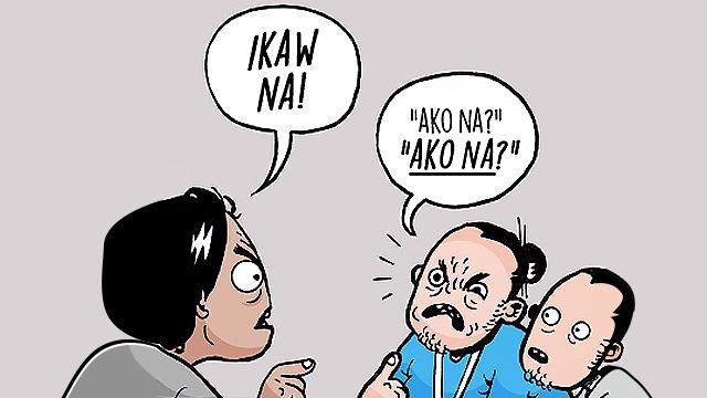 Libreng Komiks On FHM: Broventures #3 - 'Ikaw Na!'