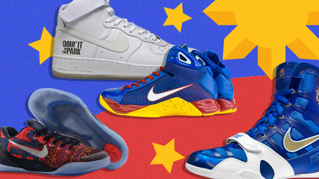 8 Kick-Ass, Pinoy Pride-Inspired Sneakers