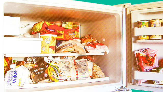 How Long Should You Keep Different Kinds Of Food In The Freezer?