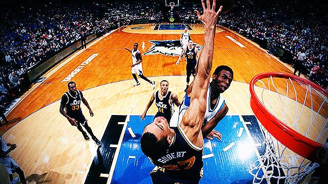 WATCH: The 2014-15 NBA Season's Top 100 Plays