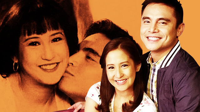 One Of The Biggest '90s Mysteries Has Just Been Answered: Why Didn't Marvin And Jolina Become A Couple?
