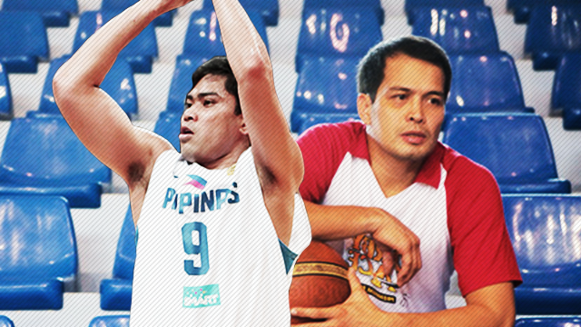 Here's Why Ranidel De Ocampo Is A Better International Player Than Alvin Patrimonio Ever Was