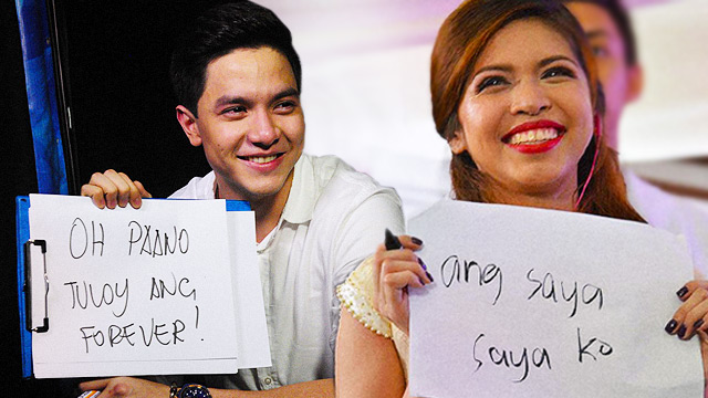 #AlDub Playlist: 9 Songs That Made Us Love The Monumental Pairing