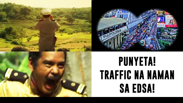 Attack Of The Heneral Luna Memes!
