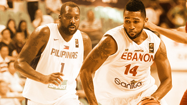 Here's What You Need To Know About Gilas' Quarterfinal Match-Up With Lebanon!