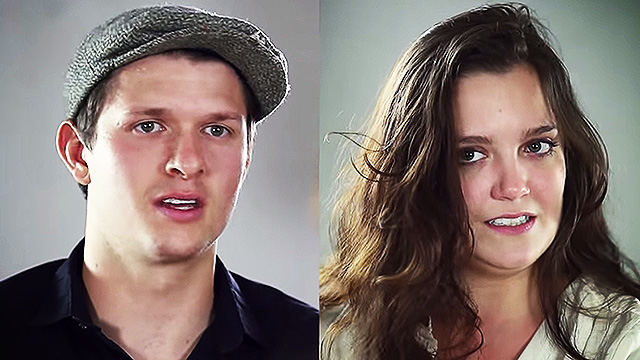 WATCH: Exes Face Each Other Years After Their Breakup To Ask The Really Painful Questions