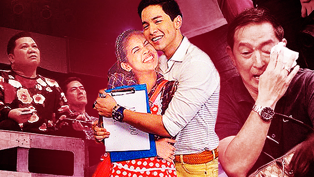 TAMANG PANAHON: The Best Reactions To #AlDub's First Meeting