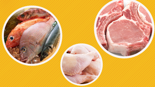 PALENGKE GUIDE: 10 Tips For Choosing Fresh Meat