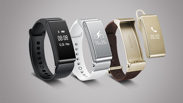 HOT GADGET ALERT: This Wearable Device Is Your Hi-Tech Way To Chat And Get Fit!