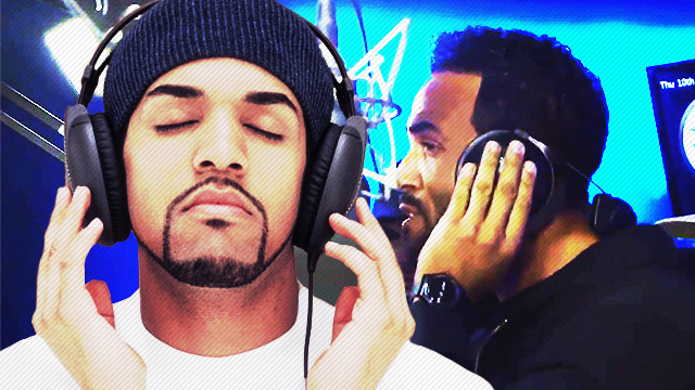 LISTEN: Craig David Updates His Old Single 'Fill Me In' For 2015