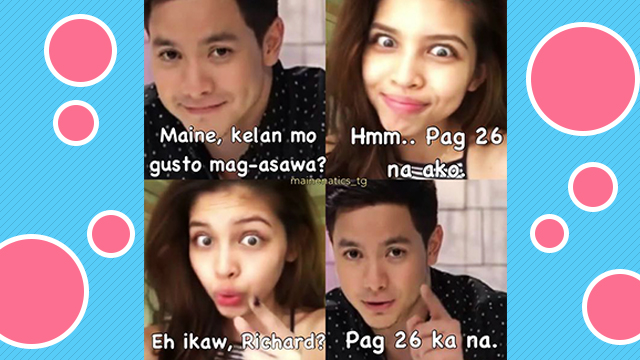 LOOK: These Cheesy Aldub Memes Are Too Funny Not To Be Shared