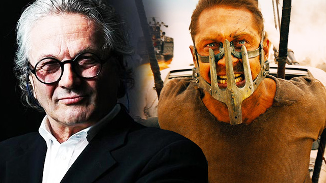 Why George Miller Wanted Heath Ledger To Be Mad Max In 'Fury Road'