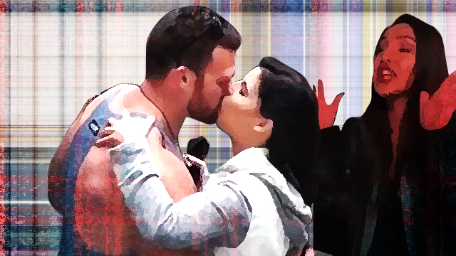 WATCH: Girl Catches Boyfriend Cheating, Thanks To A Hidden Camera