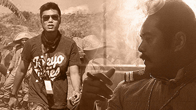 15 Questions For The Man Who 'Shot' Heneral Luna