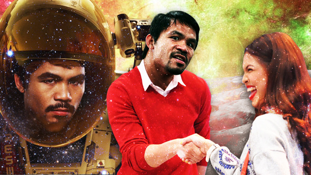 5 Alternative Career Paths For Manny Pacquiao If Ever His Senatorial Bid Flops