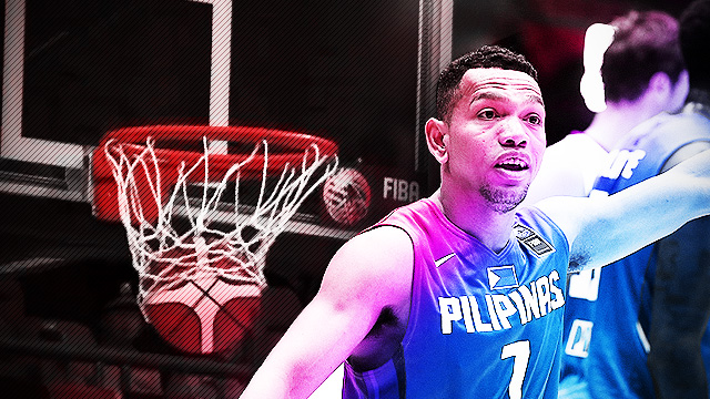 WATCH: Gilas Pilipinas Highlights At The 2015 FIBA Asia Championship