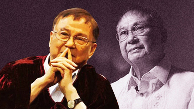 Remembering Joker Arroyo: 5 Qualities Of The Late Senator We Wish Other Politicians Will Emulate