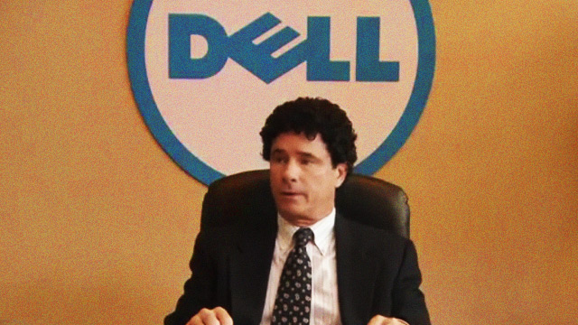 WATCH: Hilarious Steve Jobs Parody Pokes Fun At Dell's CEO