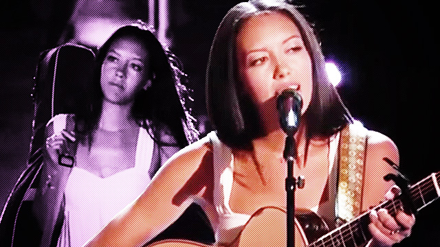 #BaeOfTheDay: The Newest Fil-Am To Root For, The Stunning Amy Vachal
