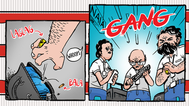 Libreng Komiks On FHM: Broventures #14 - 'Airport Hoodlums'