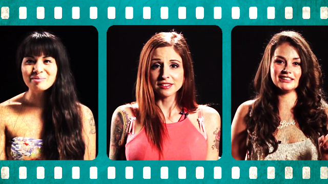 WATCH: Porn Stars Give Relationship Advice You Just Might Need