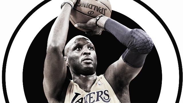 Former NBA Player Lamar Odom Found Unconscious In Hotel Room