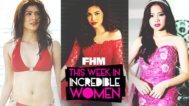 This Week In Incredible Women: Roxanne's Showbiz Comeback, Another Award For Maine, And Ella's Recovery